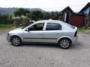 Opel Astra 2.0DTI Moguca Zamjena