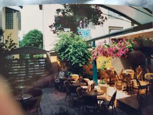 Poslovni prostor Bihać caffe bar White Horse