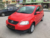 VW FOX 1.4 TDI