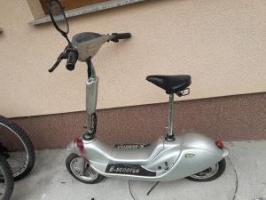 Električni skuter