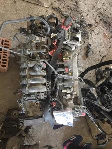 MOTOR FIAT PANDA 1.2 51kw TIP: 169A4000