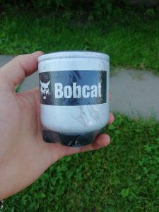 Bobcat filter goriva bob cat