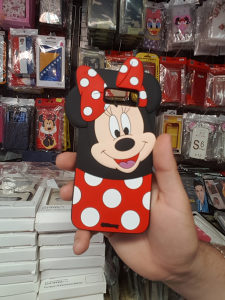 Samsung Galaxy S8 Mickey Mouse