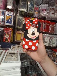 Samsung Galaxy S7 Edge Mickey Mouse
