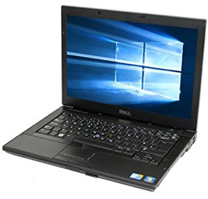 Laptop Dell E6410 i3