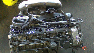 Motor S Clasa 3.2 CDI 03g 145 kw 613960 AE 700