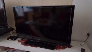 "SHARP LED TV 40"" FULL HD DVBC USB HDMI"