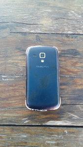 Samsung galaxy duos 2
