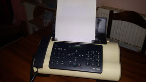 Fax CANON