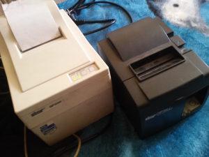 printeri za kase