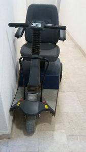 Skuter za osobe sa invaliditetom DELTA