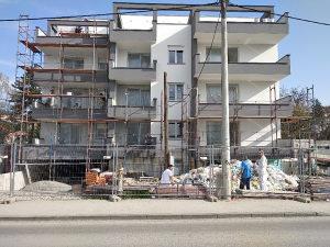 Posao - fasadere tražimo rad u Zagrebu