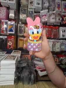 Samsung Galaxy S6 Edge Daiay Maska
