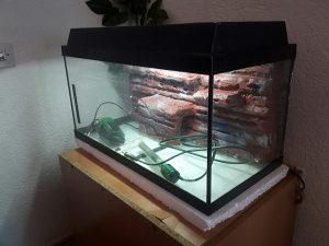 Akvarijum tvornički