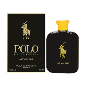 Ralph Lauren Polo Supreme Oud EDP 125ml TESTER 125 ml