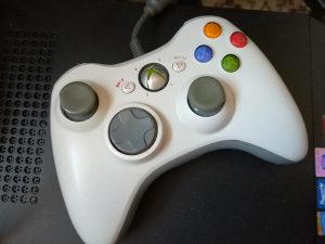 XBOX 360 joystick - controller - džojstik - dzojstik