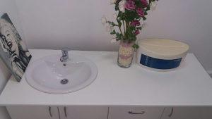 Komoda umivaonik