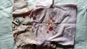 Odjeca za bebe djevojcice