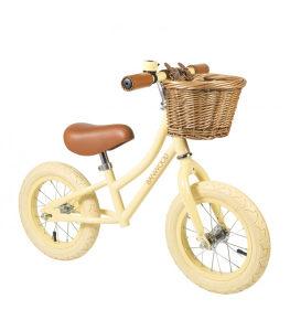 BANWOOD - dječiji bicikl bez pedala