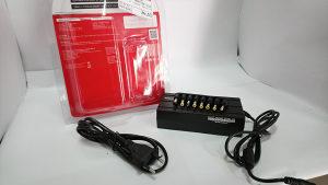 Univerzalni punjac za laptope GIGATECH GPN-90