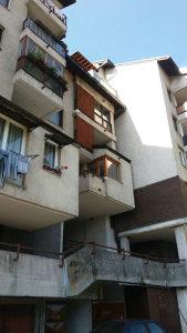 Stambeni objekat Sarajevo Vraca