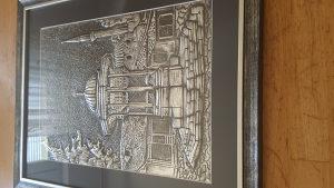 slika alminijska folija