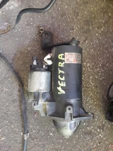 Alnaser opel vectra B 2.0 dti