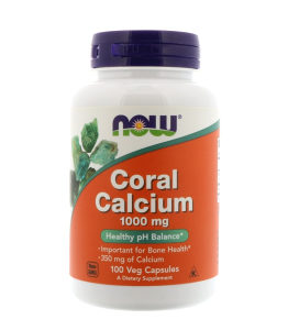 Koraljni kalcijum / Kalcij / Coral calcium /100 kapsula
