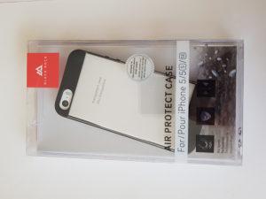 Air Case za iPhone 5,5S,SE