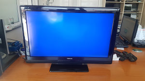 Toshiba tv LCD