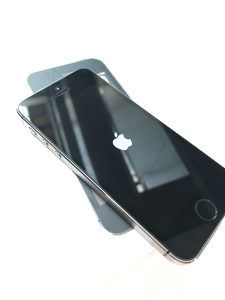 IPHONE 5S 64 GB SPACE GRAY