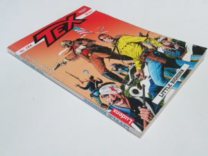 Tex 124 - Little Bighorn