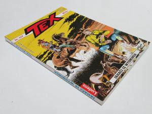 Tex 117 - Jahači iz Wyominga