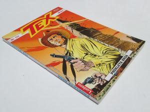 Tex 111 - Prokleta brda