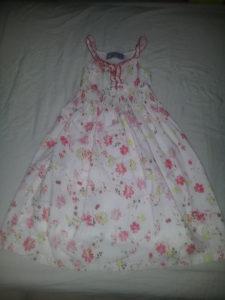 haljinica za curice