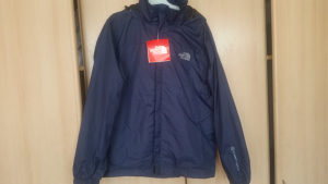 NORTH FACE JAKNA VELICINA S