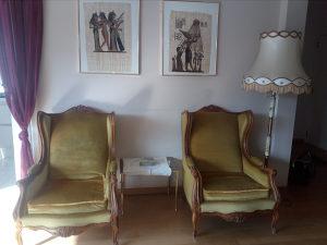 Antika - Garnitura za sjedenje