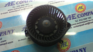 Ventilator grijanja A4 1.9 TDI 04g  8E1820021E AE 741