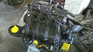 Motor Clio 4 1.2 16V 12g 54 kw D4F728 AE 704