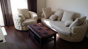 Luksuzno opremljen dvosoban stan - 46 m2