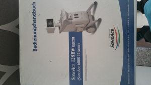 ultrazvuk aparat