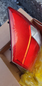 Stopka Audi A4 2001-2004