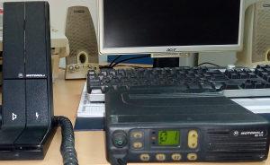radio stanica MOTOROLA mc900