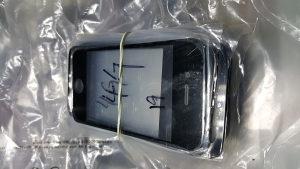 Zamjensko staklo za Iphone 4 / 4S
