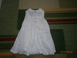 Slatka,Prénatal haljinica Veličina 92.Kao nova!