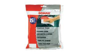 828968 Krpe za poliranje Sonax, 15 komada