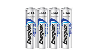 650727 Litijumska mignon baterija 3   1 na poklon
