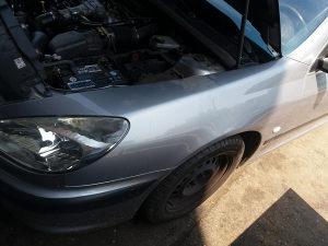 Blatobrani Peugeot 607 2003 god