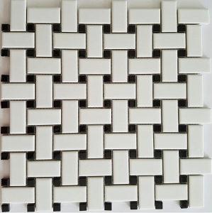 Mozaik na mrežici