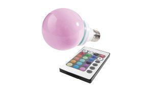 1000345 LED dekorativno svjetlo Mood Light LED